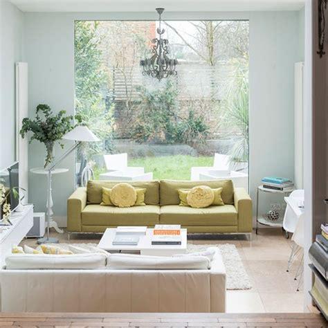 Sle Living Rooms by Une Luxueuse Maison Dans Le Sud De Londres Planete Deco