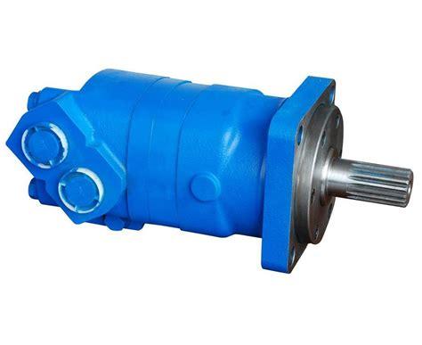 hydraulic swing motor china orbit swing hydraulic motors bmh series china