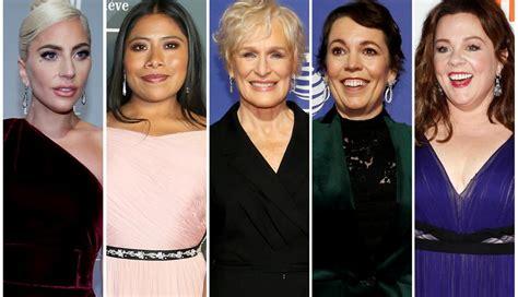 Lista Completa De Nominados Al Oscar 2019 Roma Va Por 10 Premios Nominados A Los Oscars 2019 Lista De Todos Los Candidatos A Los Premios De La Academia 2019