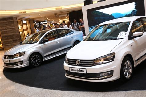 kereta volkswagen wallpaper vpcm launches the beetle vento allstar and vento gt