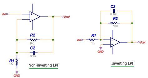 high pass filter operational lifier 741 op basics 741 op application notes