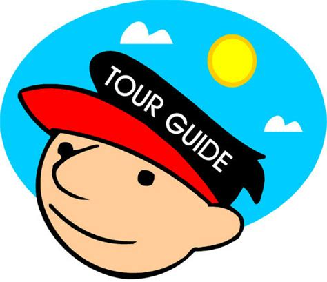 how to a guide how to become a charleston tour guide