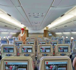 emirates economy class wifi emirates to deploy a380 on more routes in 2016 news
