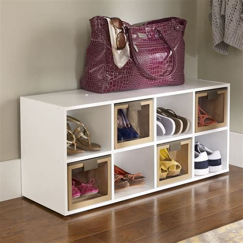 shoe house storage shoe storage ideas to keep the house looking is always neat inspirationseek com