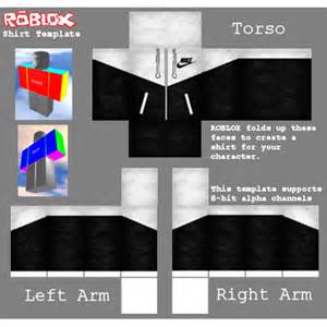roblox jacket template nike white and black windbreakr roblox