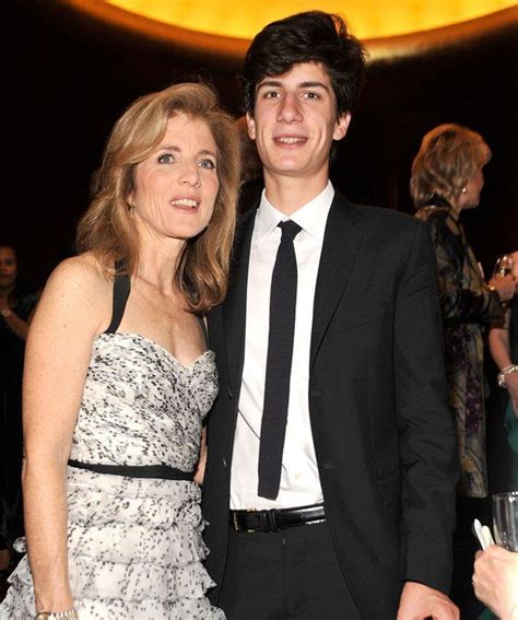 caroline kennedy s son 17 best images about caroline kennedy on pinterest jfk joe biden and mothers