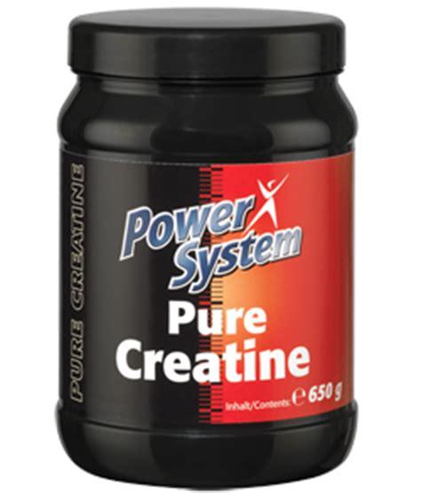 creatine worth it power system creatine worth it or bullchit
