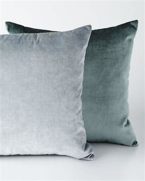 Knife Edge Pillow by Eastern Accents Venice Knife Edge Pillows