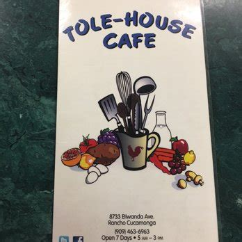 tole house cafe tole house cafe 110 photos 148 reviews cafes 8733 etiwanda ave rancho