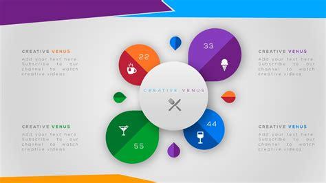 creative workflow creative workflow process infographic element design in