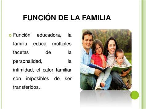 imagenes de la familia biologica funci 243 n de la familia