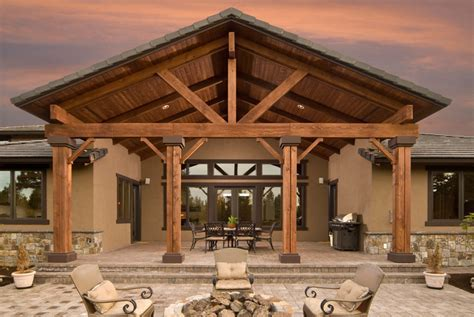 Front and Back Porch   Quality Hardscapes & Porch Masters