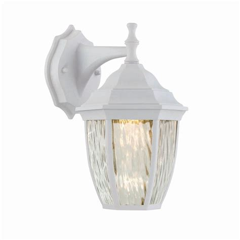 white outdoor wall lantern outdoor white led wall lantern hb7024 06 canada discount