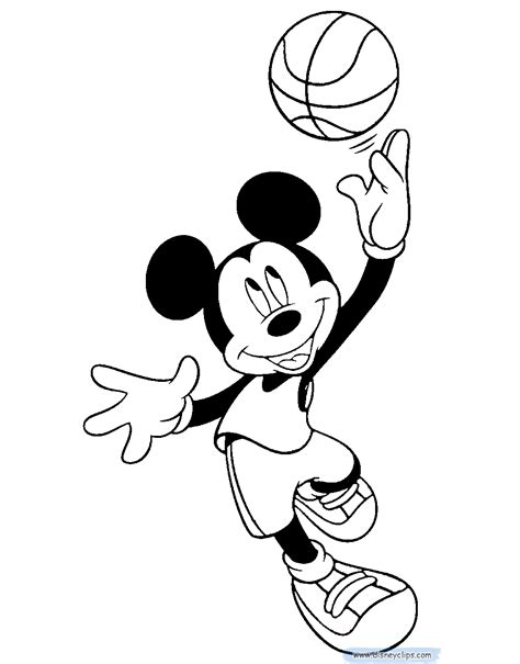mickey mouse baseball coloring pages baseball player mickey mouse coloring page coloring