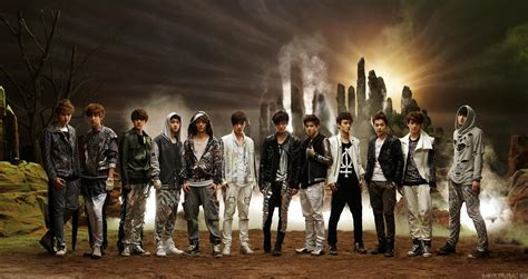 exo wallpaper hd exo wallpapers hd download
