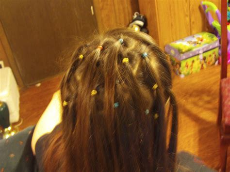 sectioning hair for dreads twistbackcombsmile