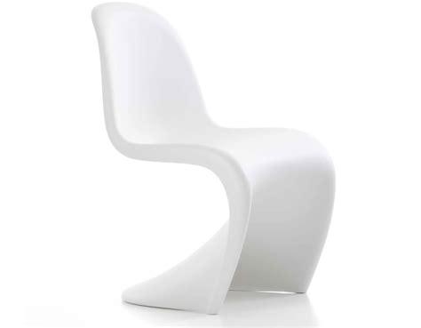 verner panton chair verner panton junior chair hivemodern