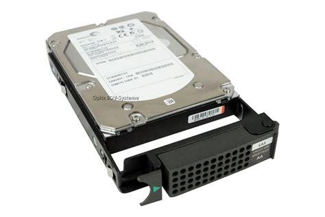 Hdd Fujitsu fujitsu eternus sas drive 600gb 15k 3 5 quot ca07237 e062