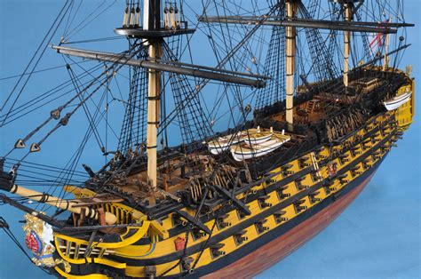 ebay ie boats for sale hms victory 44 quot wooden ship model wood sailing boat new ebay
