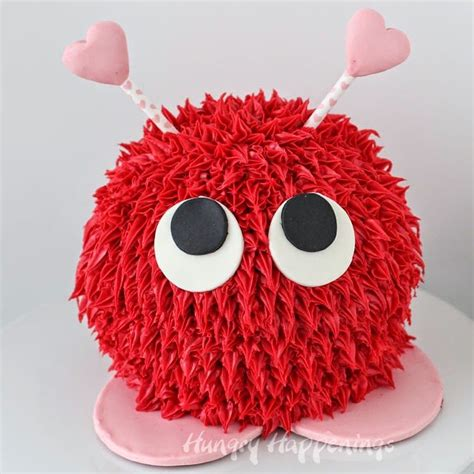 valentines day pinata warm fuzzy pi 241 ata cake and a pink marshmallow meringue pie