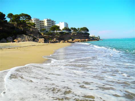 imagenes miami playa cala de miami playa en la costa dorada fotos de costa