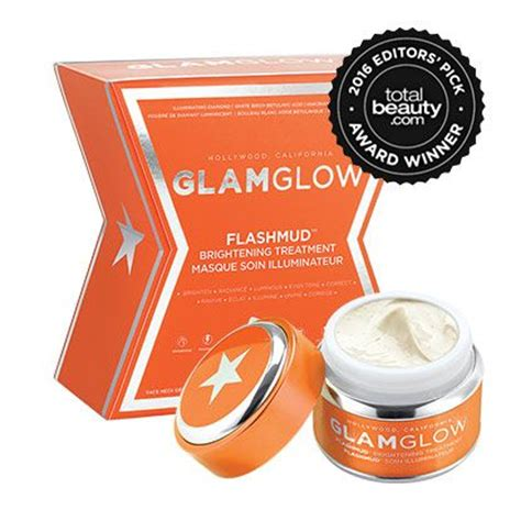Glamglow Detox Mask Review by Glamglow Flashmud Brightening Treatment Reviews Photo
