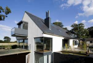 house projects house at cramond edinburgh scotland ozetecture