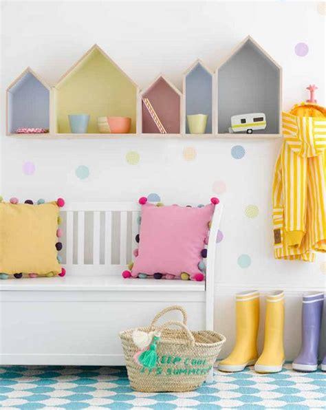 kids room shelves estanter 237 as habitaci 243 n infantil http www mamidecora com