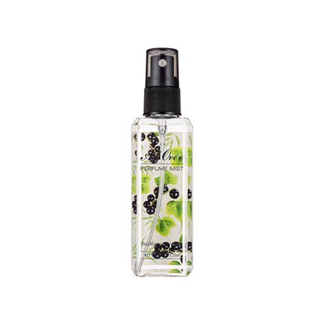 Missha Senseful Hair Mist Musk missha all perfume mist 120ml ebay