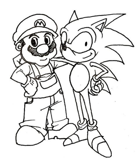 Sonic Boom Coloring Pages Coloring Home Sonic Boom Coloring Pages