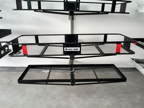 hitch hauler rack hauler rack with r hitch mounted motorcycle and dirt bike carrier buy hauler rack with r