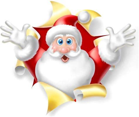 printable santa images cartoon santa claus 01 hd pictures free stock photos in