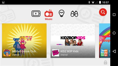 download youtube kids youtube kids for android download