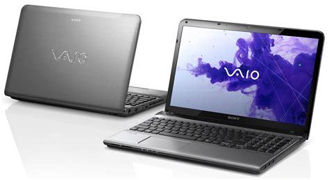 Sony As Series laptop reviews sony vaio sve15125cxs sony vaio sve 15125cx s