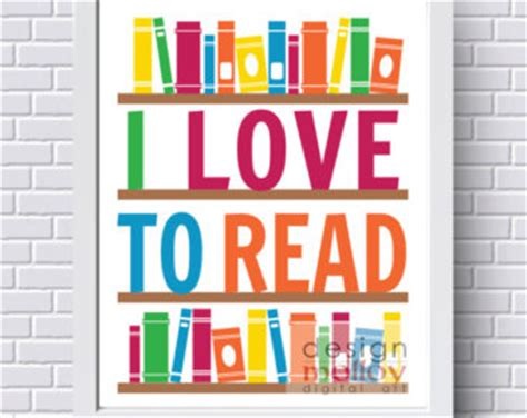 printable library poster free printable reading posters for the classroom