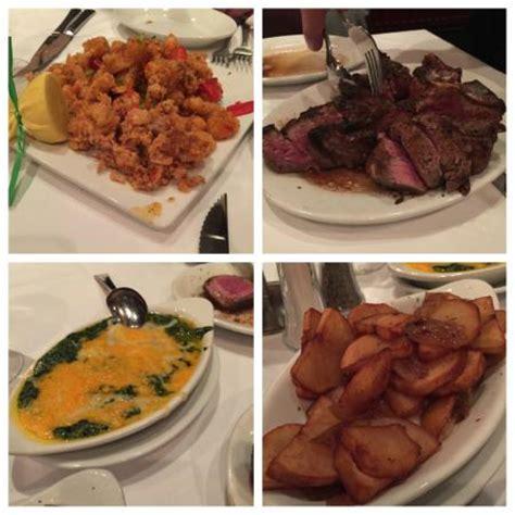 ruth s chris steak house dinner ruth s chris tarrytown bild fr 229 n ruth s chris steak house tarrytown