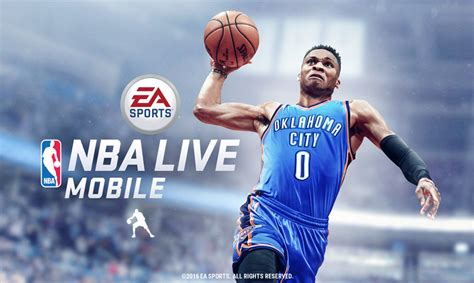 Extra Giveaways Nba Live - nba live mobile basketball in your pocket review