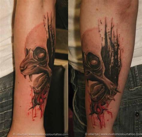 tattoo of us ollie ollie tye certified artist