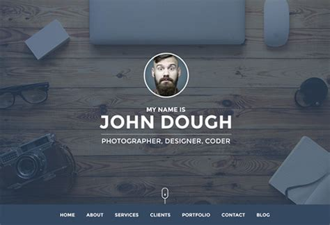 creativemarket personal website portfolio all design