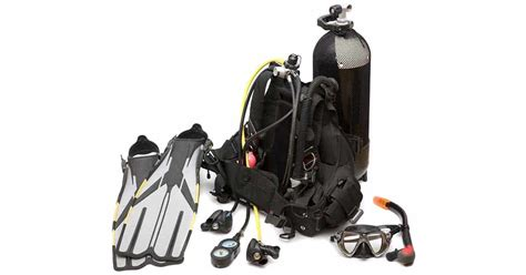 dive equipment dive equipment what s the thing to buy dive in