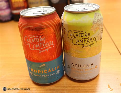 creature comforts beer creature comforts archives beer street journal