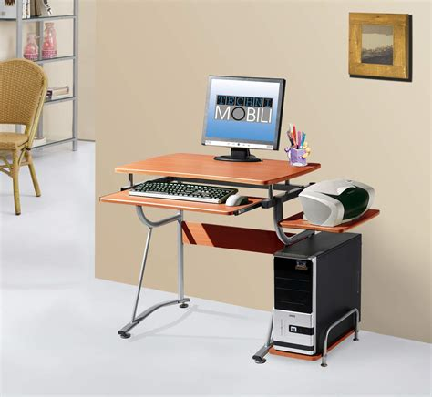 techni mobili l shaped computer desk mahogany techni mobili computer desk techni mobili computer desk