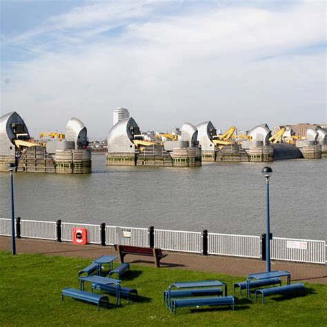 thames barrier issues thames barrier 171 file magazine