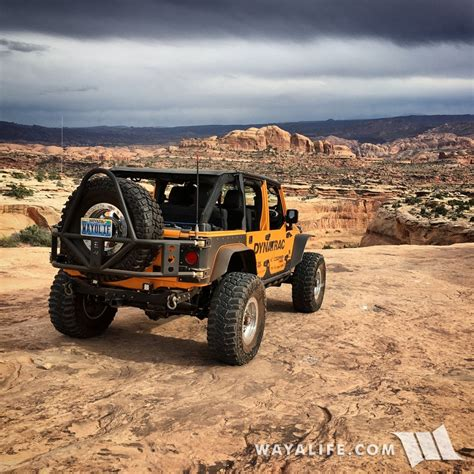 moab jeep safari 2017 2017 wayalife moab easter jeep safari recap wayalife blog