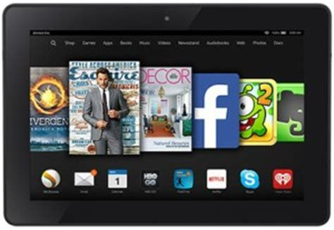 fire hd 6 vs fire hd 7 vs kindle fire hdx 7 comparison