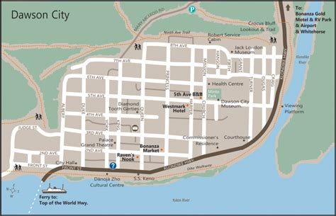 map of cities alaska maps of cities towns and highways
