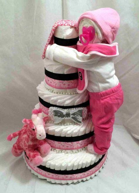 How To Make A Cake Centerpiece For Baby Shower by Standing Baby Cake Centerpiec Go To