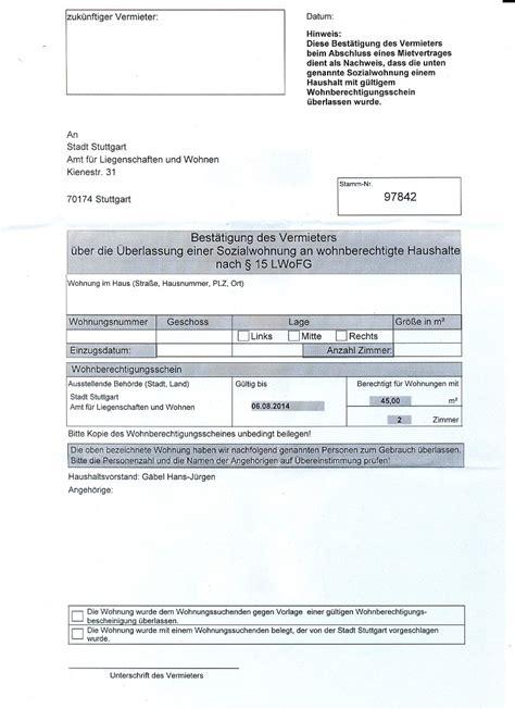 Antrag Briefwahl Stuttgart Insasse Der Brd 4c