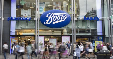 boot places pharmacists fleecing the pressure nhs is a bitter