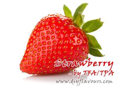Tfa 1 Gallon Strawberry Flavor Diy Essence Liquid strawberry flavor by tfa tpa